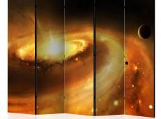 Paraván - Galactic Center of the Milky Way II [Room Dividers]